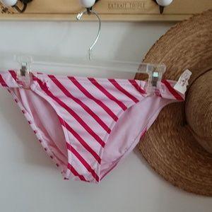💋NWOT💋BLUE LABEL Ralph Lauren POLO Bikini BOTTOM